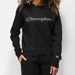 Women's Champion Sweatshirt